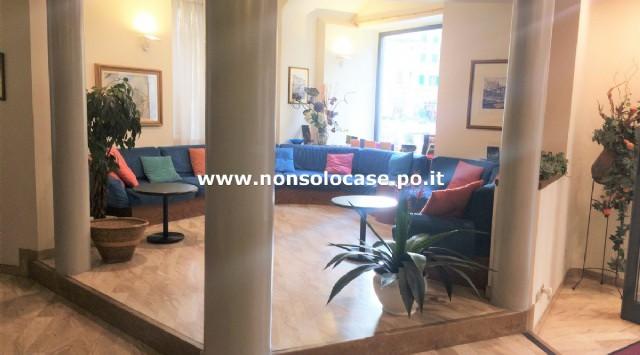 Centro storico: splendido albergo/ristorante, attività familiare ventennale